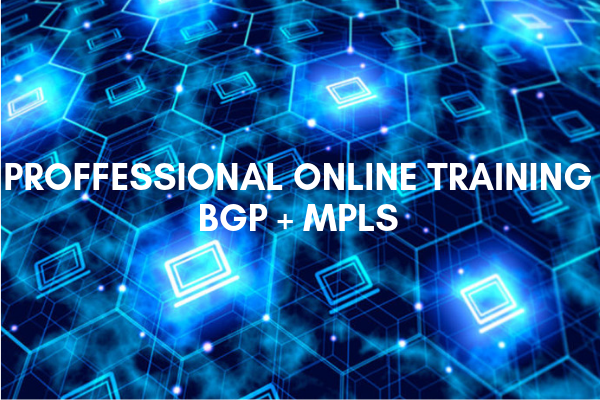 BGP & MPLS Training Course – Explained cover