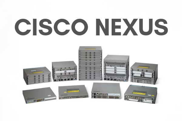 Cisco Nexus Training Explained – Beginner to Advanced cover
