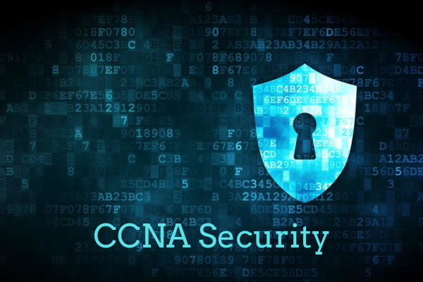 Become Cisco CCNA Security (210 – 260) Certified Professional cover