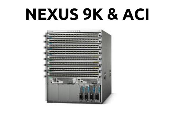 Configuring Cisco Nexus 9000 Series switches in ACI Mode