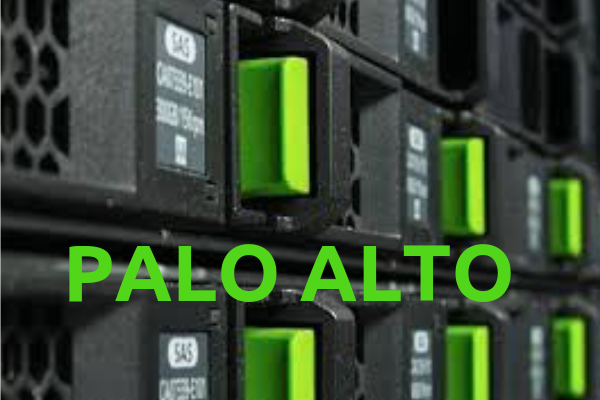 Practical Training on Palo Alto Firewall cover