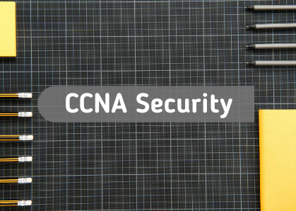 Be an Expert in CCNA Security (210-260 Exam) cover