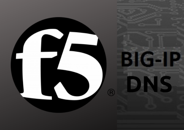 Delegating DNS Traffic to BIG-IP F5 GTM cover